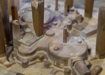 株式会社多賀鋳造所は、アルミ鋳造・機械加工による部品の製造、試作や1個からの小ロットにも対応します。株式会社多賀鋳造所